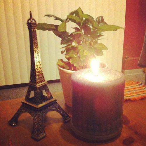 Candleandeiffel